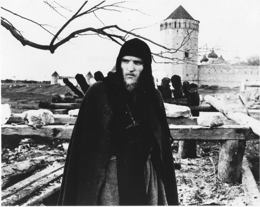 Andrei Rublev (USSR)