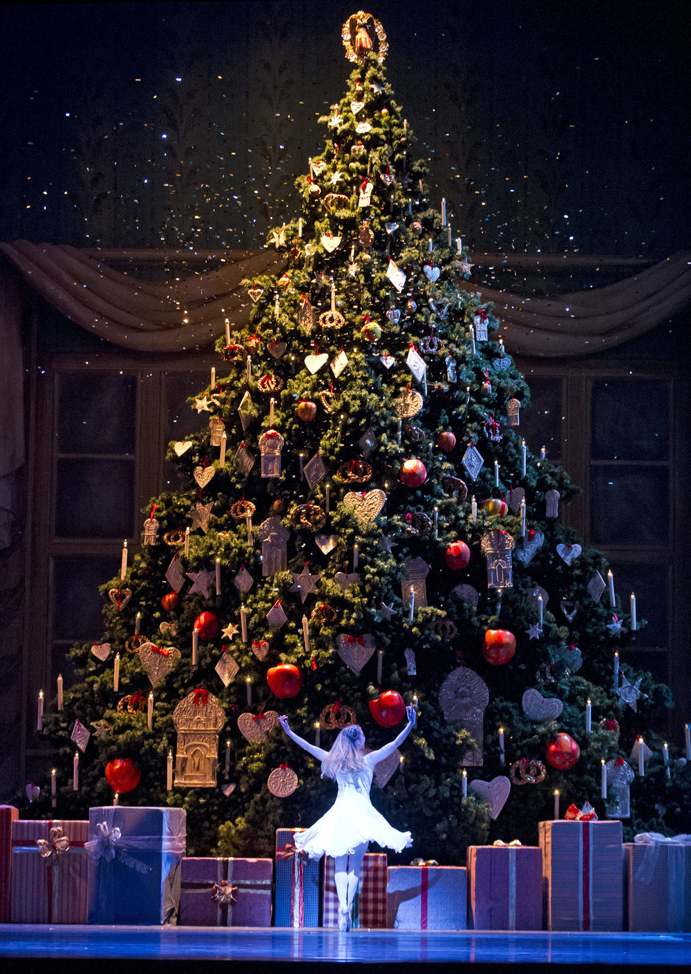 Royal Ballet Live: The Nutcracker