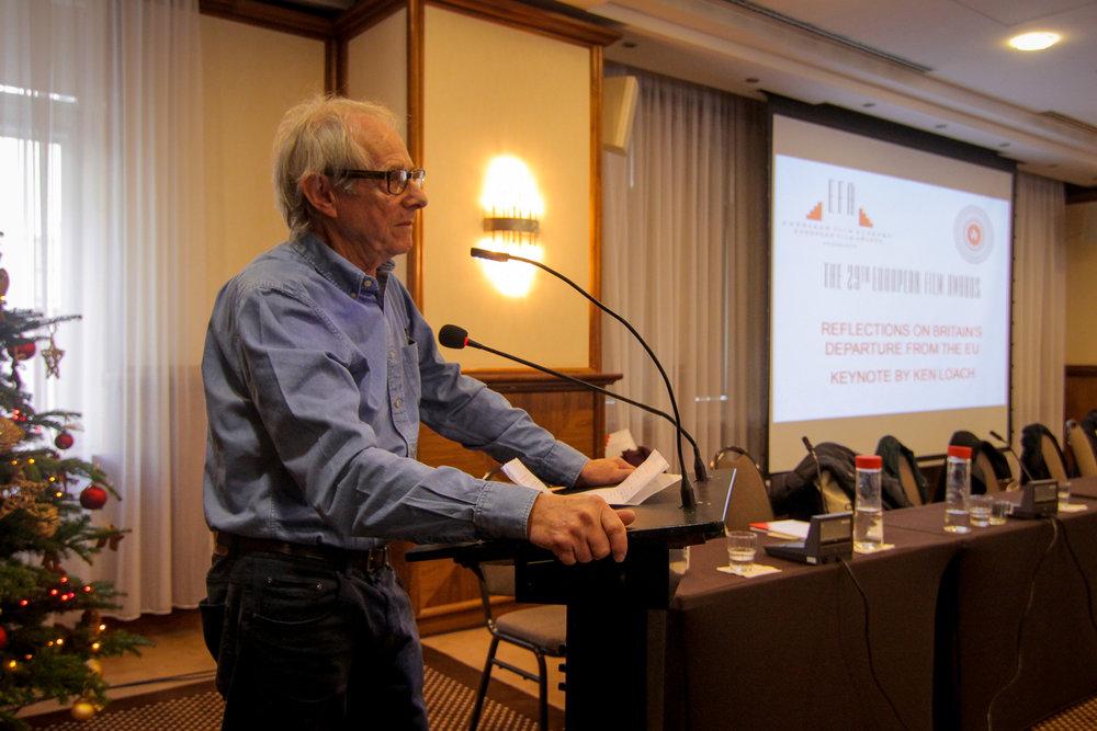 EFA - Keynote Lecture