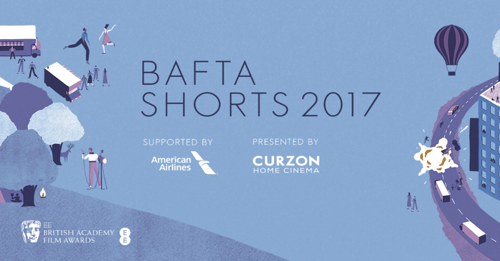 BAFTA SHORTS 2017 HERO