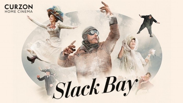 Bruno Dumont's bonkers, brilliant Slack Bay – in cinemas and on Curzon Home Cinema 16 June