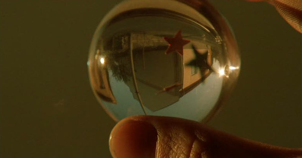 Still from Kieslowski's The Double Life of Veronique