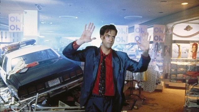 Steve De Jarnatt's  Miracle Mile (1988)