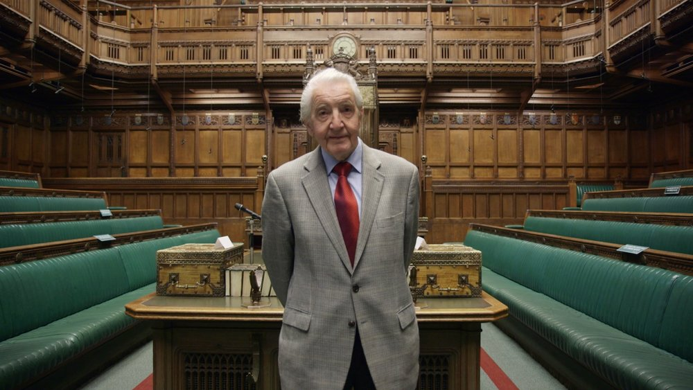 NATURE OF THE BEAST (15) + Q&A WITH PRODUCER, DIRECTOR & DENNIS SKINNER MP