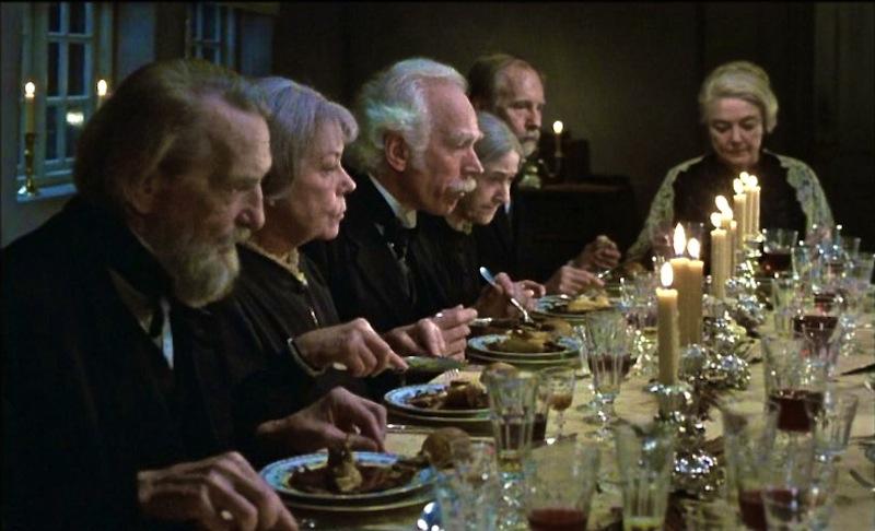 Babette's Feast   (1988)