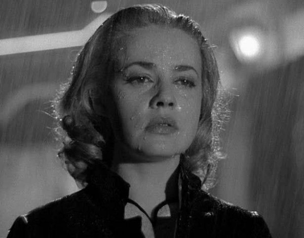 Louis Malle's  Lift to the Scaffolding  (1958)