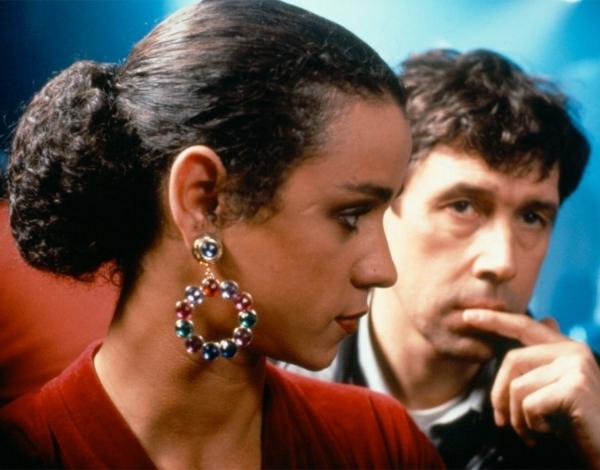 Neil Jordan's  The Crying Game  (1992)
