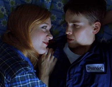 Kimberly Peirce's  Boys Don't Cry  (1999)