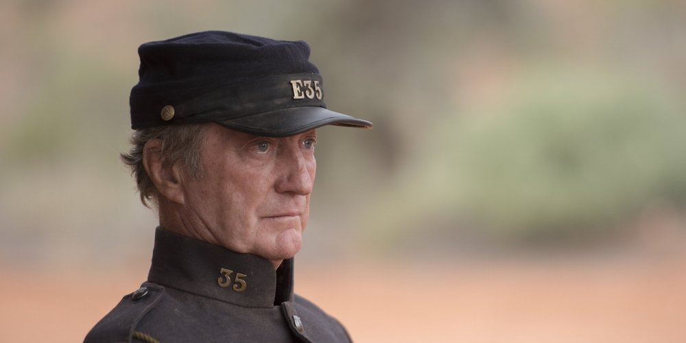 Bryan Brown in Sweet Country