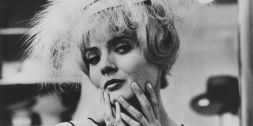 Cleo from 5 to 7  (1961), dir. Agnès Varda