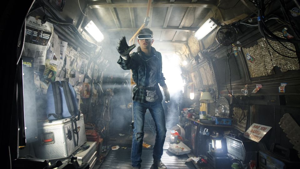 Ready Player One – 18, 19 & 21 May