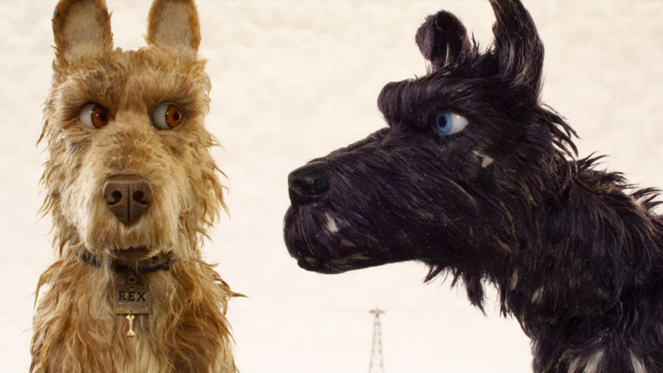 Isle of Dogs – 31 May and 1 June