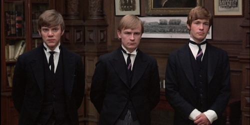Lindsay Anderson's if....