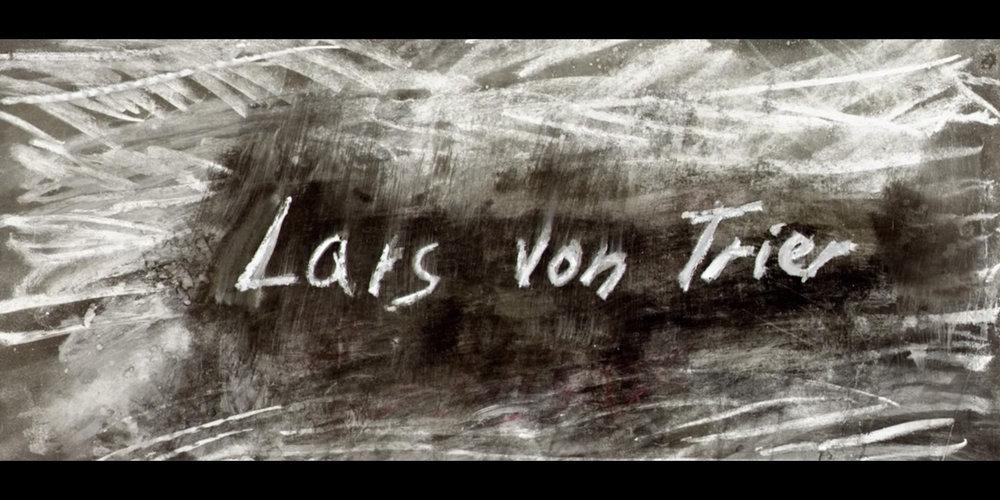 Lars von Trier - Antichrist title 1