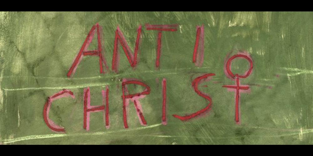 Antichrist title 2