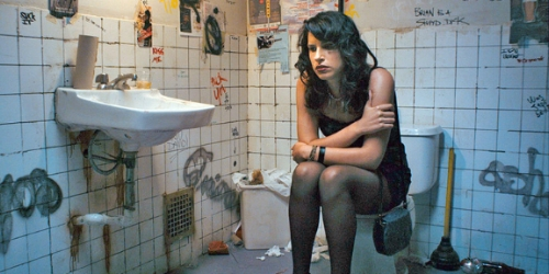 Appropriate Behaviour  (2014)