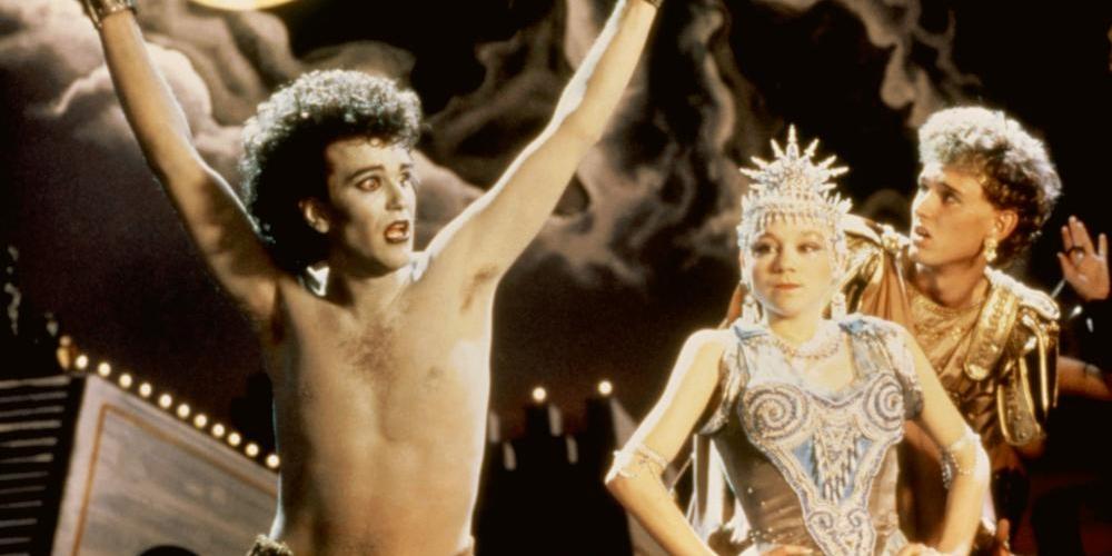 Salomé's Last Dance (1988)