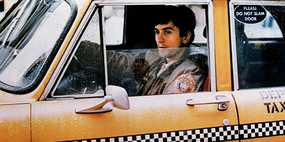 Travis Bickle ( Taxi Driver)