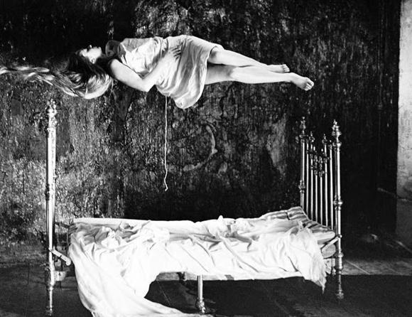 Mirror  (1975), dir. Andrei Tarkovsky