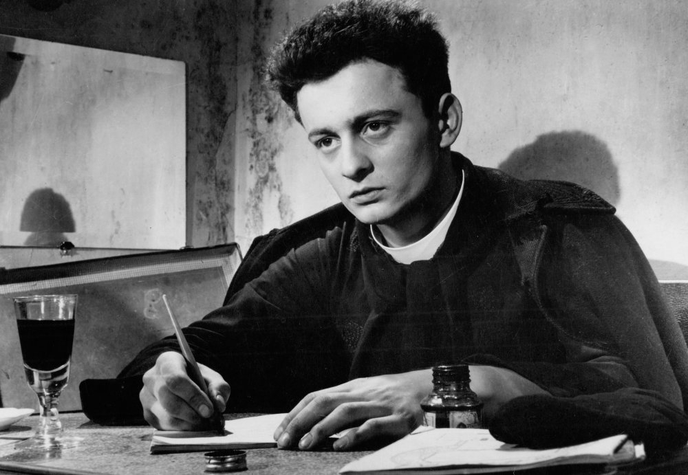 Diary of a Country Priest  (1951), dir. Robert Bresson