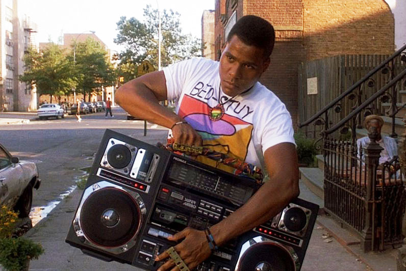 Bill Nunn in  Do The Right Thing (1989)