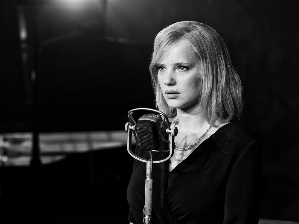 Joanna Kulig as Zula in  Cold War (2018)