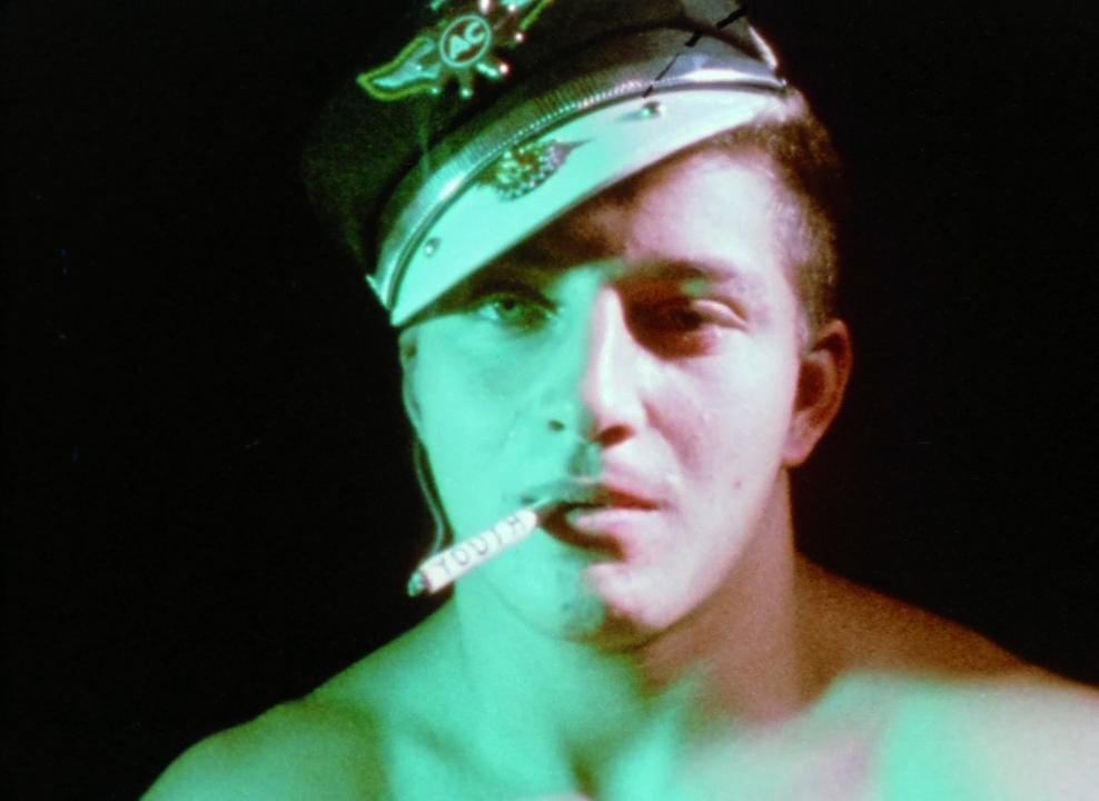 Scorpio Rising  (1963)
