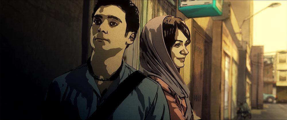 Tehran Taboo  (2018)