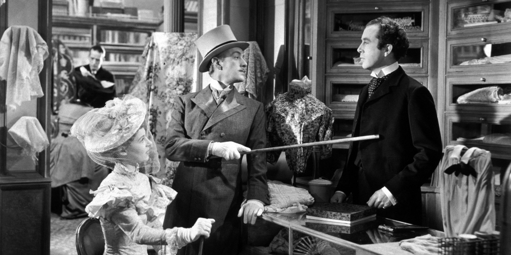 Kind Hearts and Coronets  (1949)