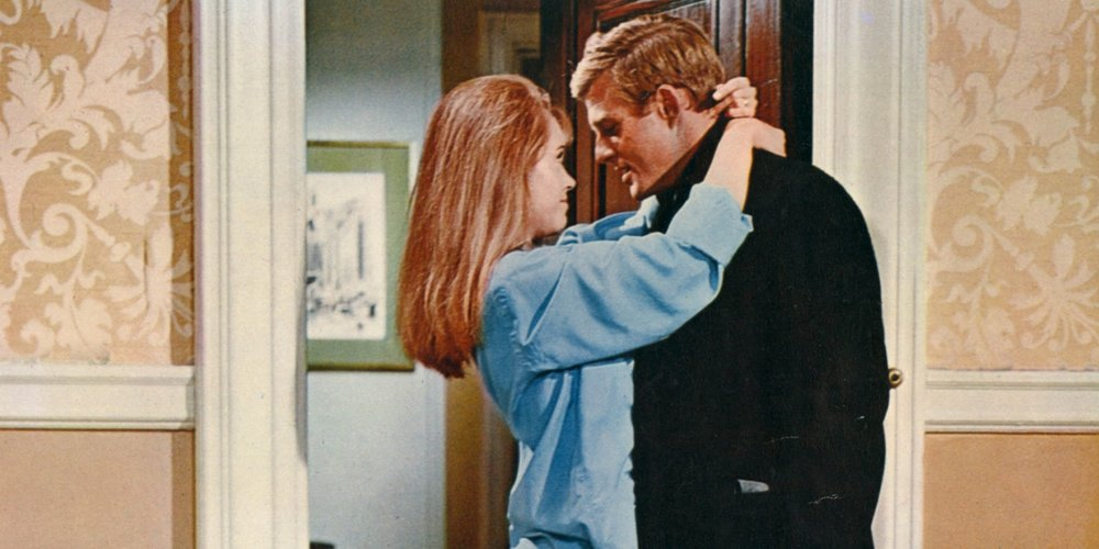 Barefoot in the Park  (1966)