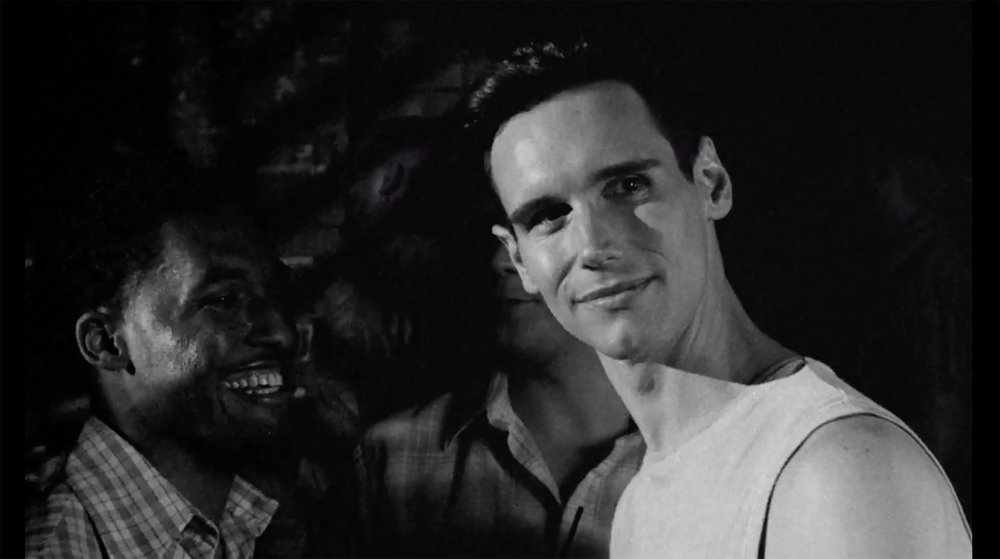 Cory Michael Smith in  1985  (2018)