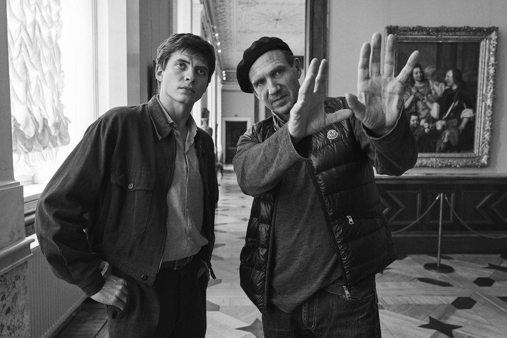 Ralph Fiennes directing Oleg Ivenko_Credit - The White Crow_HIGH RES.jpg
