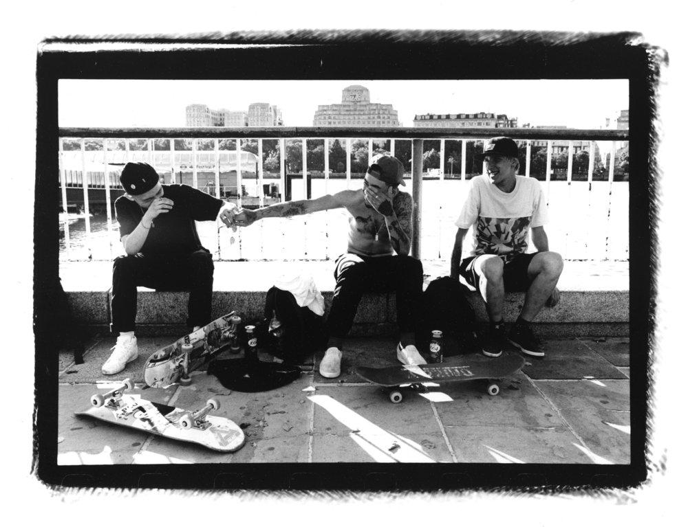 14 SB DYRL, DAVID AND DANIEL AT SB.jpg