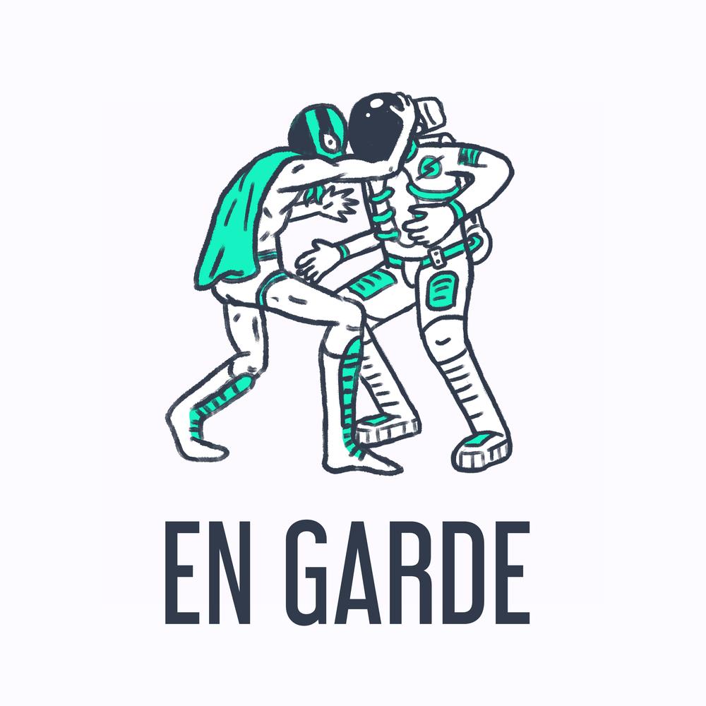 En Garde! (2016)