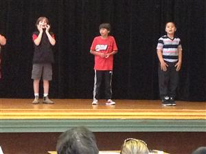 St. Helena Elementary School