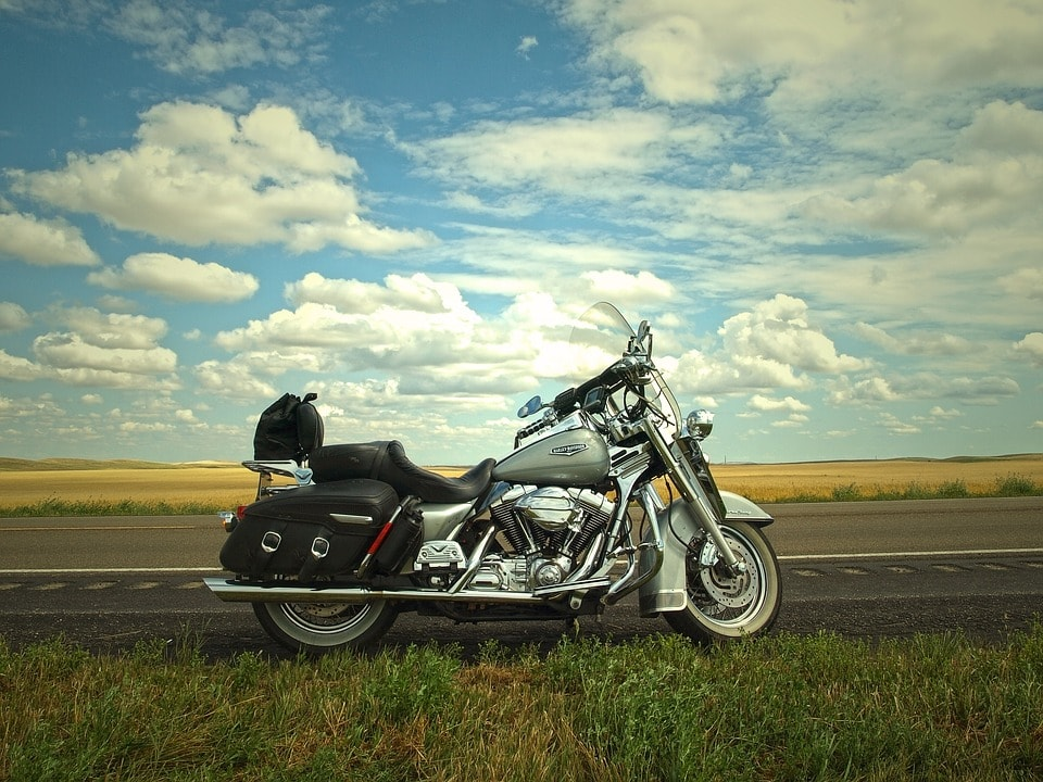 Insuring North Carolina motorcycles and mopeds - from two wheels to trykes!