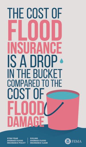 Fema Flood Insurance Quote Unique Flood Insurancebrewer Insurance Services Inc.servingmtolive
