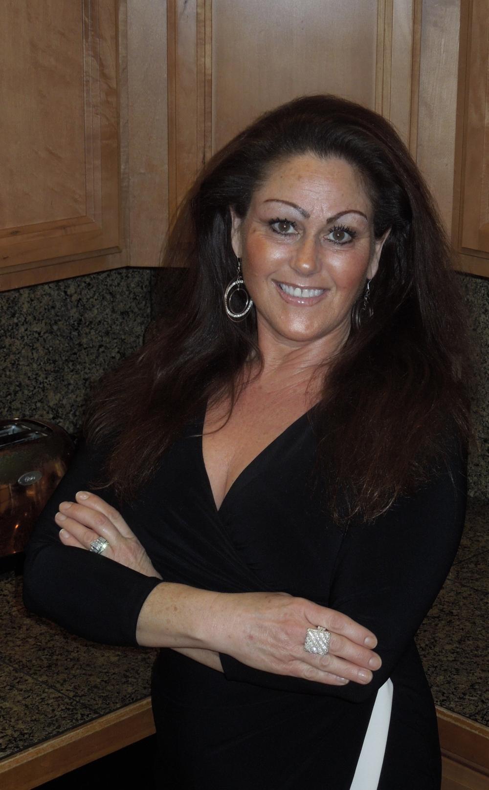 Judith Galindo - Owner