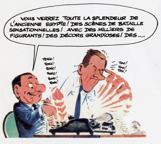 goscinny and uderzo