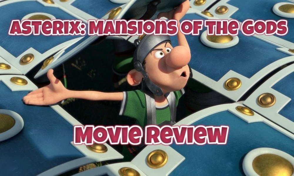 What does a good movie review include?