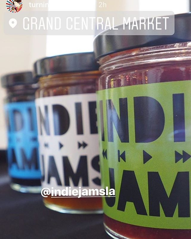 It's rocking here at Bread Fest! Come by for the best 🍞🥖🥐 and Jam ever!! 🎶 Thanks for the cool pic @turningoffjapanese