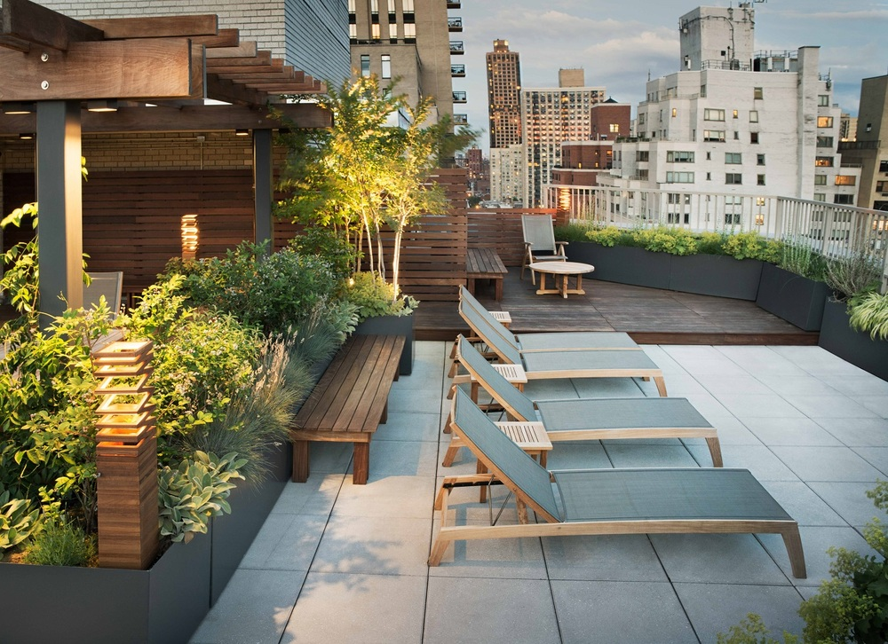 Upper East Side Common Roof (4 of 6)
