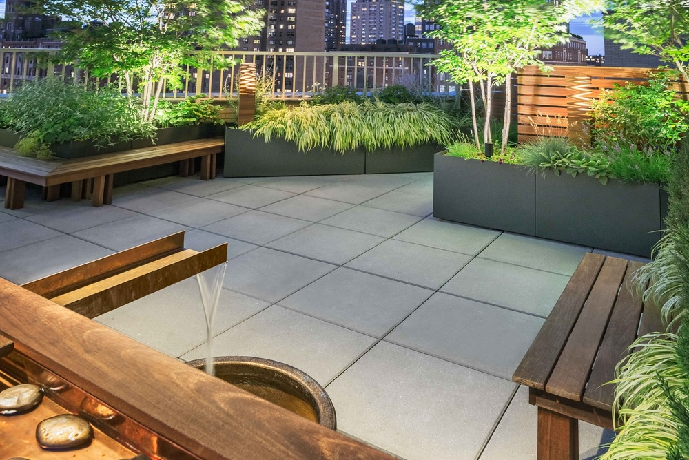 Upper East Side Common Roof (5 of 6)