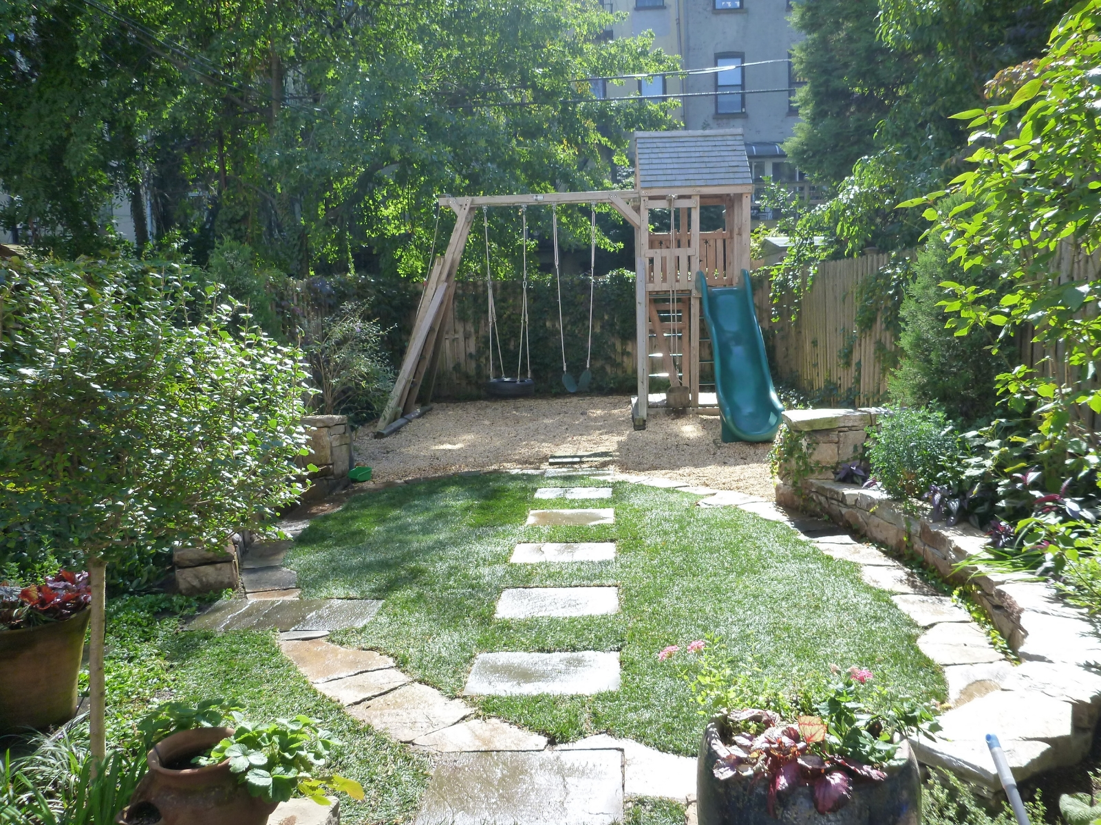 Evan C Lai Landscape Design Inc