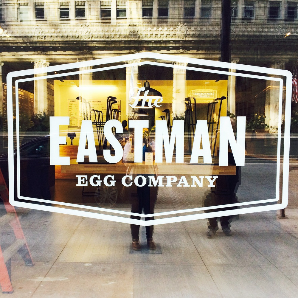 Photo Selected by Eastman Egg Company for New Website Launch