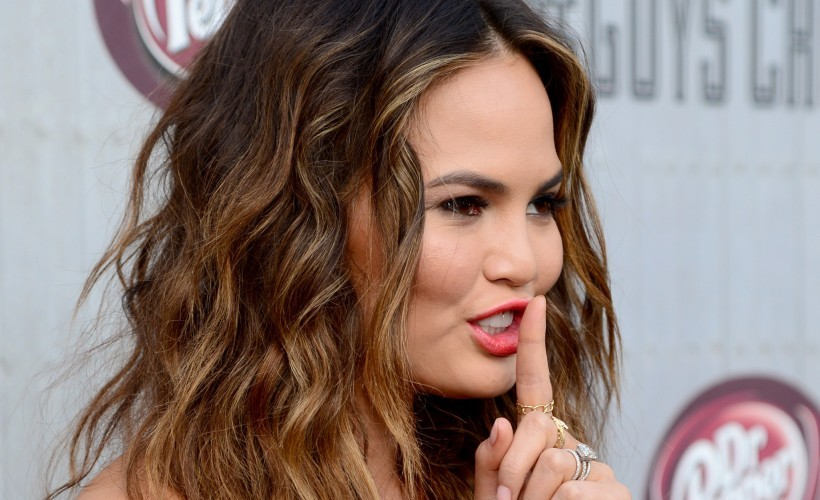 10 Tips That Won't Make You Chrissy Teigen -