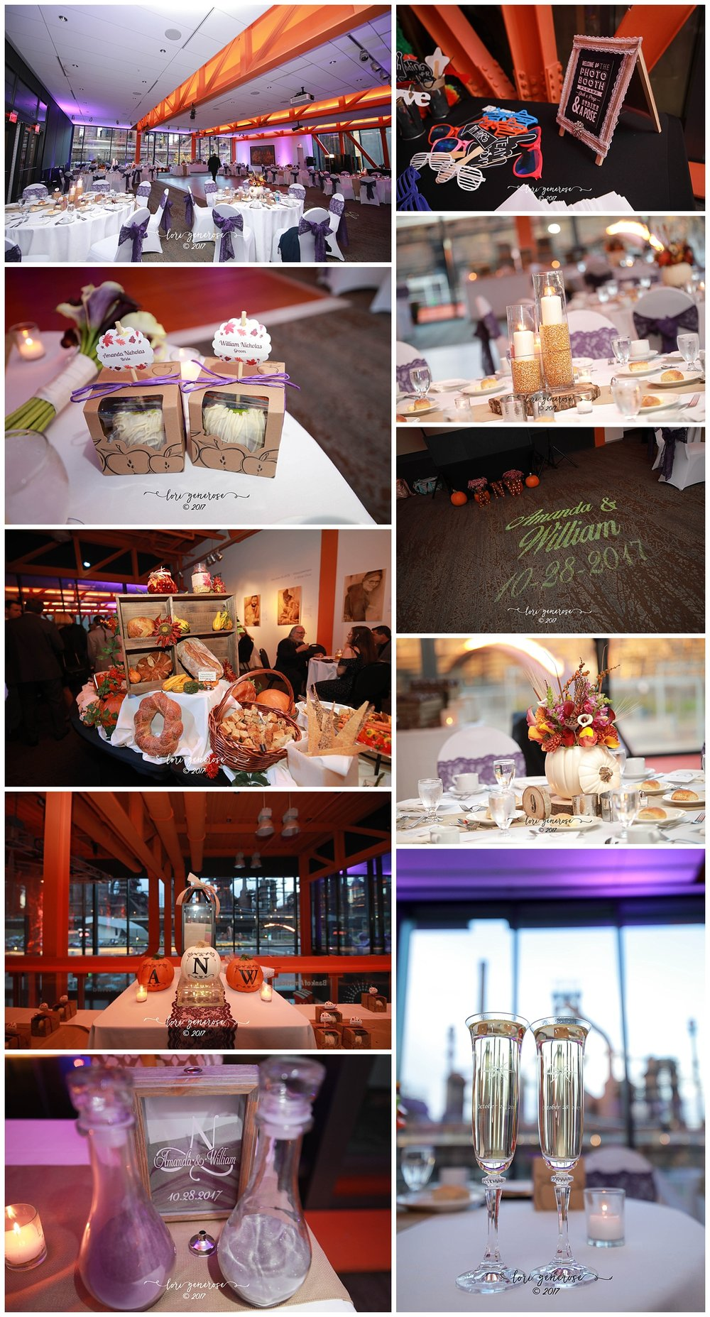 weddingreceptiondetaillsfavorscenterpiesfallweddingatsteelstacksbethlehempaweddingvenue.jpg