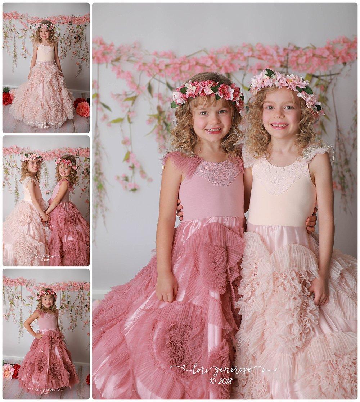 lgphotographylorigeneroseindooroutdoorstudiosessionfloralbackdropsistersingorgeousdresses.jpg