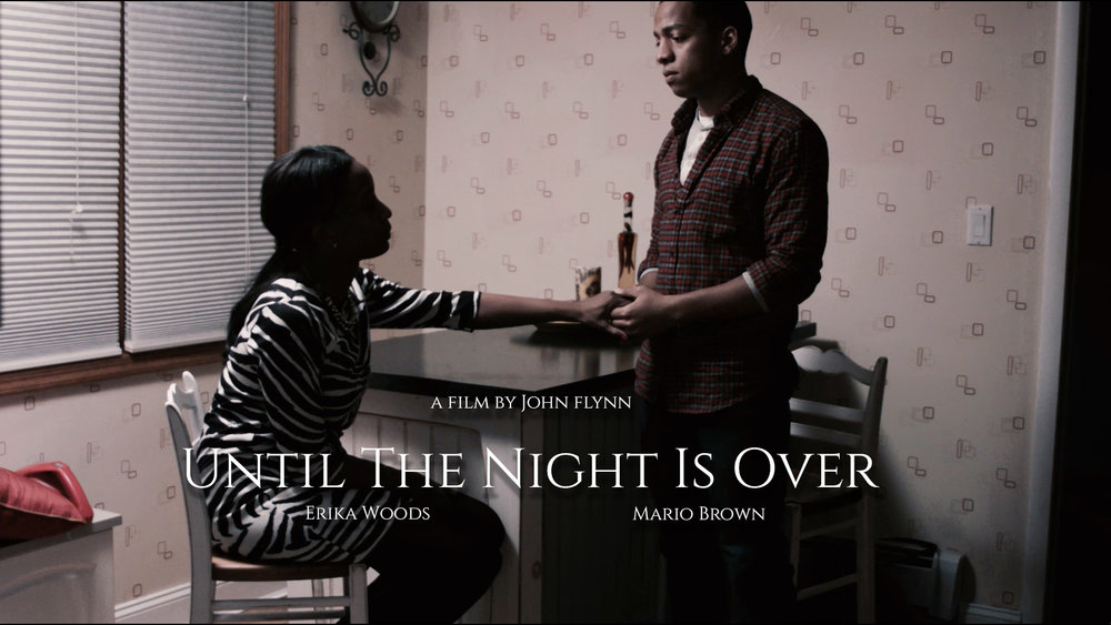 Until The Night Is Over