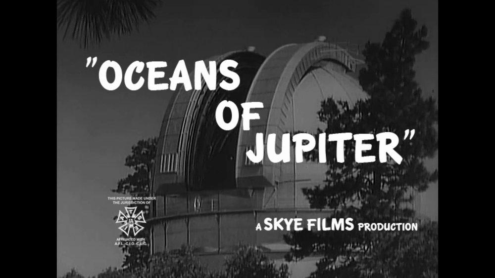 Sargasm - Oceans of Jupiter
